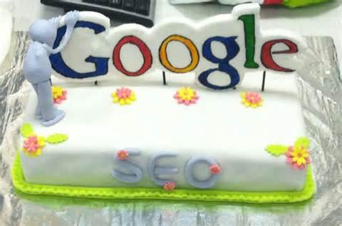 谷歌搜索引擎优化 网站优化 用户体验 网站内容