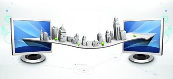 移动互联网网站建设要紧盯人们关注的领域