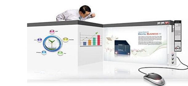 企业与网站建设公司探求移动互联网时代新机遇